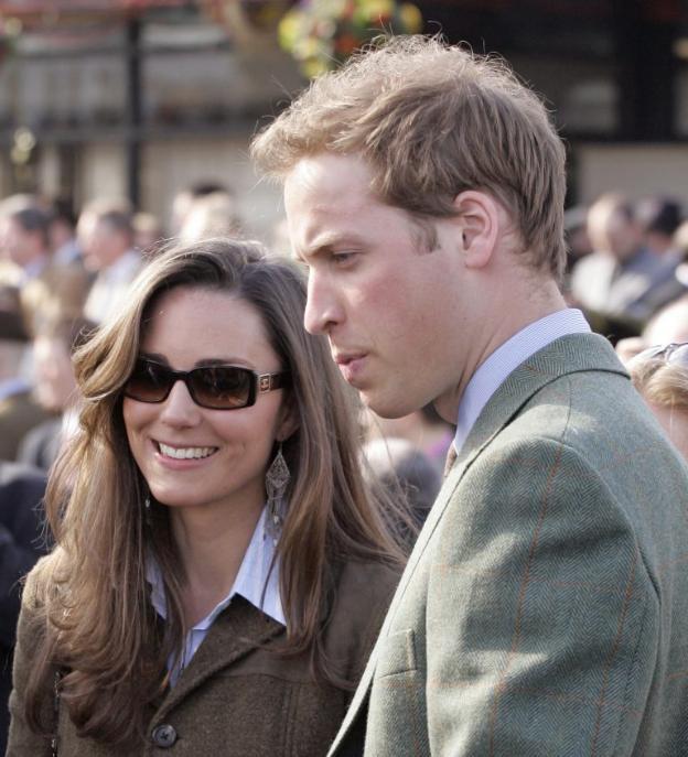 Hoàng tử William 3