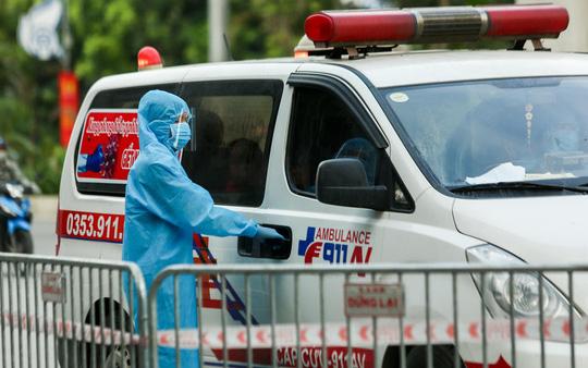 Hà Nội phát hiện ca COVID-19 cộng đồng ở quận Hai Bà Trưng, điểm nóng phường Việt Hưng thêm 2 ca mới