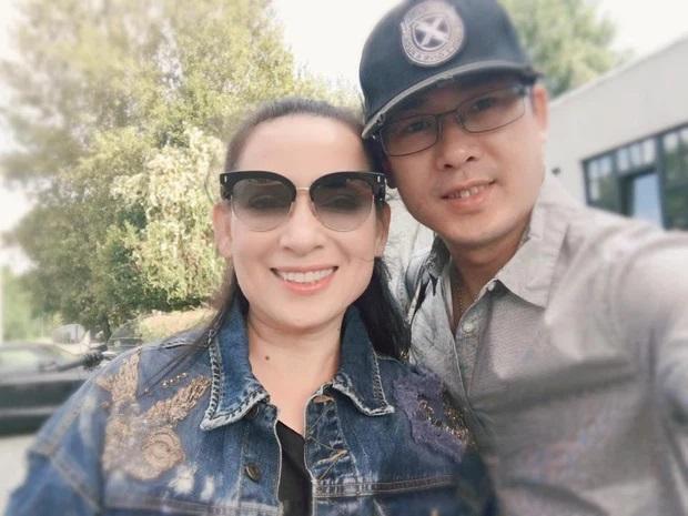 """Em trai ca sĩ Phi Nhung: """"Chị hãy mau mau tỉnh dậy, em nhớ chị lắm!"""" - Ảnh 4."""