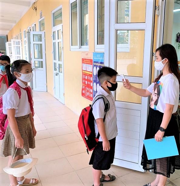 Kịch bản và tiêu chí nào để học sinh Hà Nội trở lại trường? - Ảnh 3.