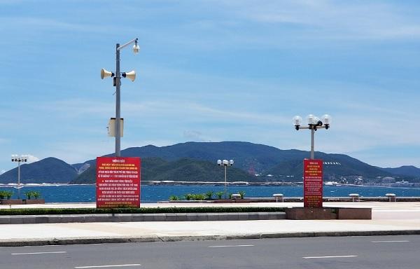 """Khánh Hòa lên phương án đón khách du lịch quốc tế có """"hộ chiếu vaccine"""" - Ảnh 1."""