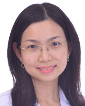 Ths.BS Trịnh Thị Bích Hà, Khoa Lão - Chăm sóc giảm nhẹ Bệnh viện Đại học Y Dược TP.HCM  - Ảnh 1.