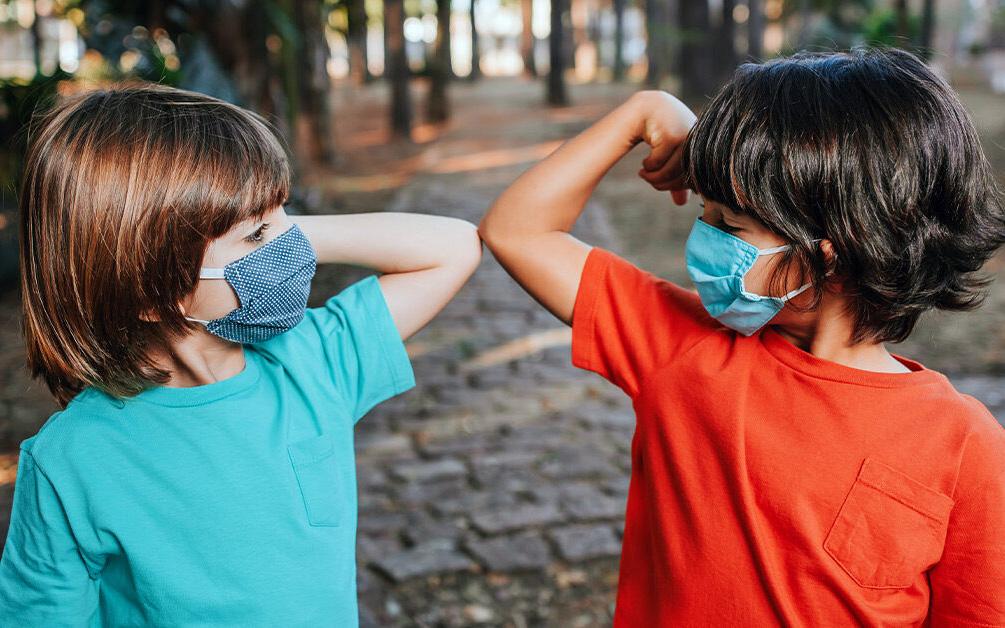 Lý giải nguyên nhân trẻ em miễn dịch với COVID-19 tốt hơn người lớn (phần 2)
