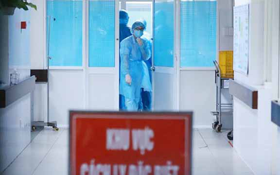 Sáng 3/9: Gần 260.000 ca COVID-19 đã được chữa khỏi; 10 địa phương đã qua 14 ngày không có ca mắc mới