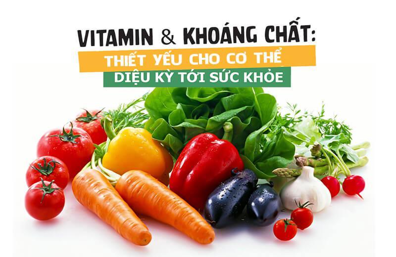Cách bổ sung vitamin an toàn tăng cường miễn dịch an toàn trong đại dịch - Ảnh 5.