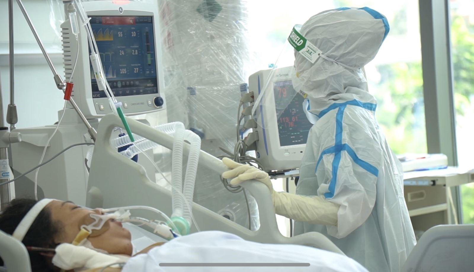 Cần biết: Bộ Y tế ban hành hướng dẫn chẩn đoán và điều trị COVID-19 phiên bản mới nhất - Ảnh 1.