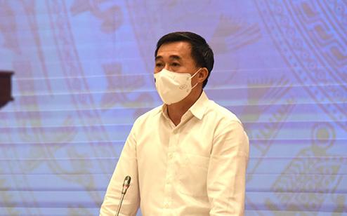Thứ trưởng Trần Văn Thuấn: 'Đầu năm tới, chúng ta sẽ tự chủ vaccine trong nước'