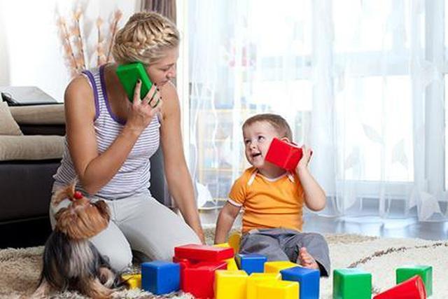 9 giải pháp hỗ trợ trẻ chậm nói - Ảnh 4.
