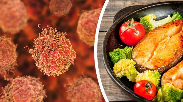 Điểm mặt những thực phẩm có thể hỗ trợ ngăn ngừa nguy cơ ung thư tuyến tiền liệt - Ảnh 1.