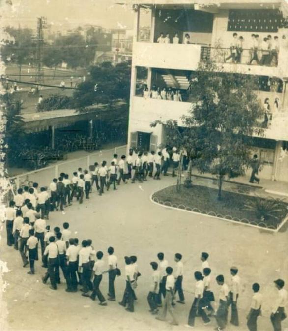 Thư Sài Gòn (số 29): Tôi ở Đà thành, bạn Sài thành - Ảnh 6.