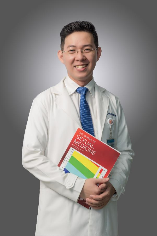 Truyền hình trực tuyến: Cán bộ nhân viên y tế vững tâm vượt qua đại dịch - Ảnh 4.