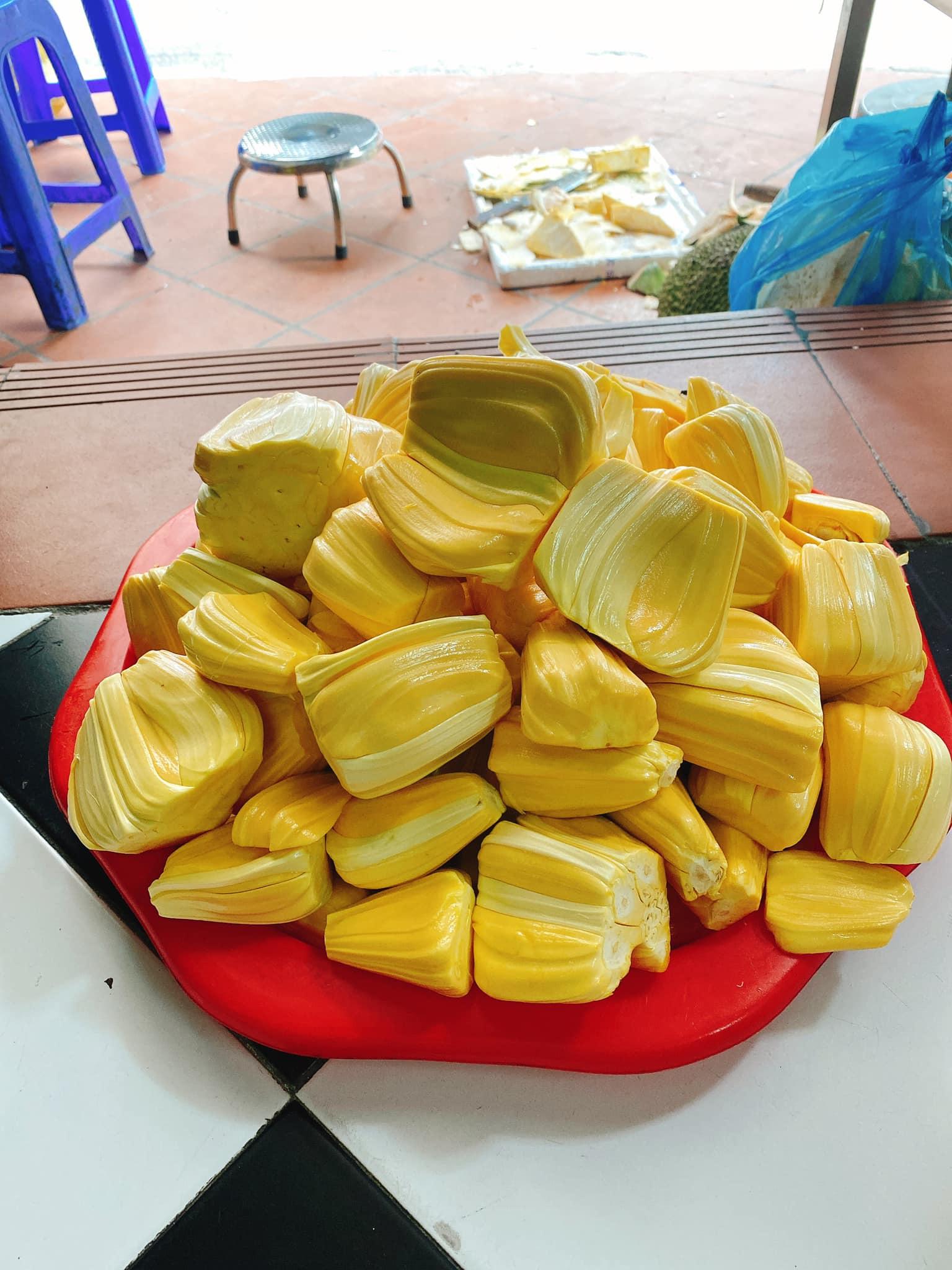 Mít Thái giảm giá vì ngừng xuất khẩu, người trồng khóc vì chỉ đủ tiền phân bón - Ảnh 7.