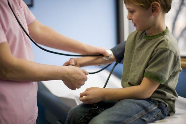 Hệ lụy tăng huyết áp ở trẻ em - Ảnh 5.