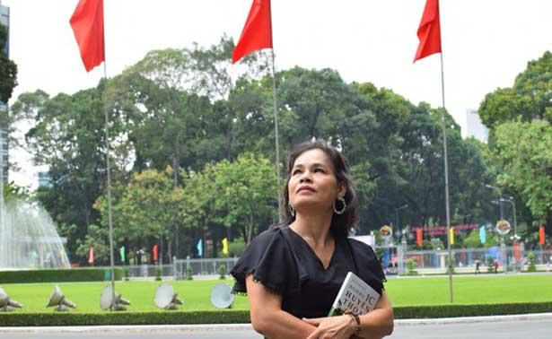 Thư Sài Gòn (số 30): Nhà văn Sài Gòn làm gì trong 100 ngày giãn cách vừa qua - Ảnh 9.