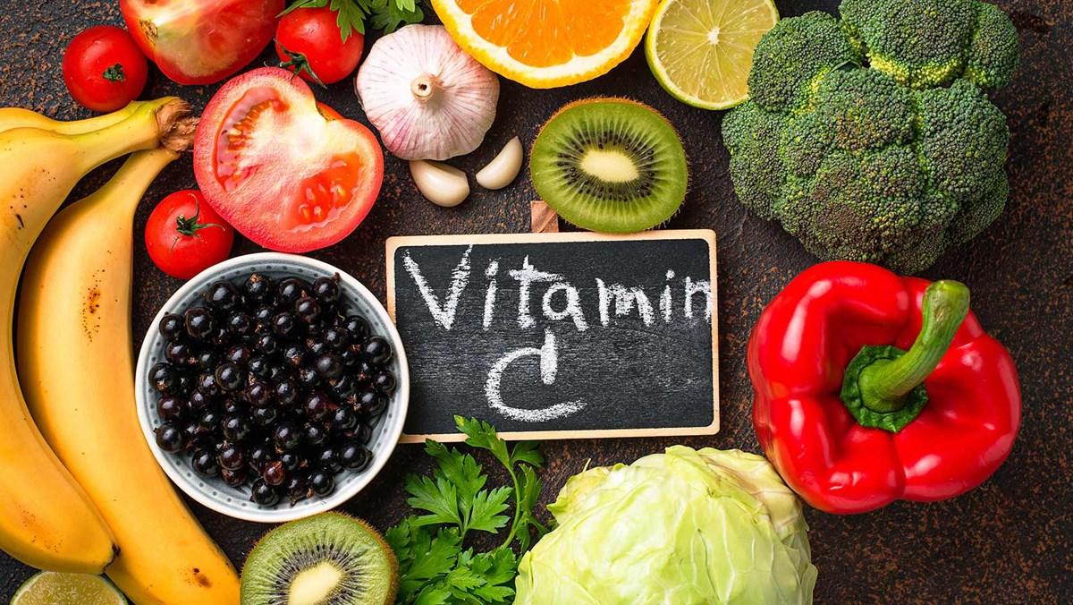 Bổ sung vitamin C sao cho đúng cách - Ảnh 2.