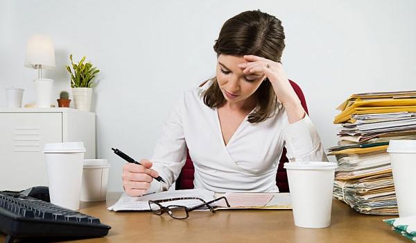 Báo cáo Đánh giá Rủi ro Y tế của Hiệp hội Y tá Hoa Kỳ cho thấy: 82% y tá tin rằng họ có nguy cơ mắc bệnh ở mức đáng kể do căng thẳng tại nơi làm việc.