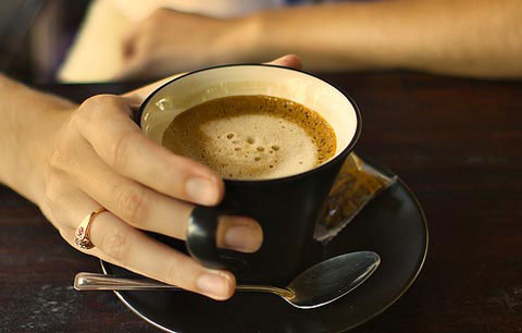 Uống cà phê có thể giúp giảm nguy cơ ung thư miệng 1