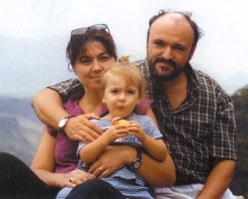 Những hồi ức cảm động về bác sĩ Carlo Ubani 3