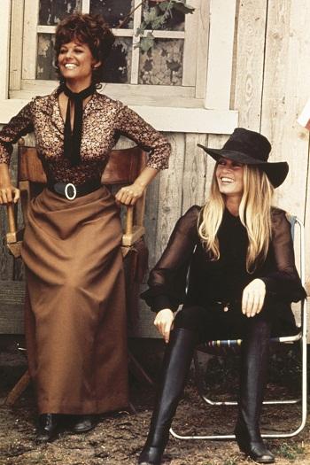 Brigitte Bardot, một huyền thoại 3