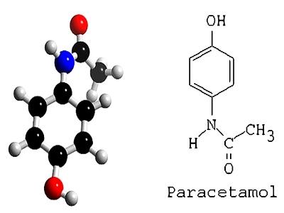 Paracetamol gây độc gan khi quá liều, vì sao? 1