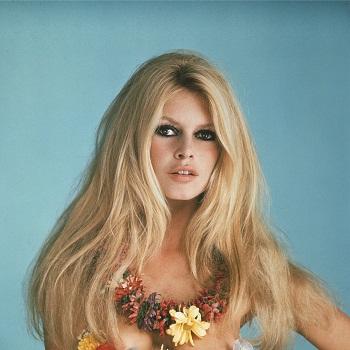 Brigitte Bardot, một huyền thoại 1