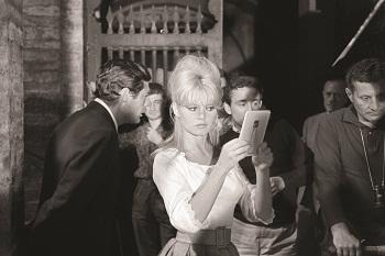 Brigitte Bardot, một huyền thoại 2