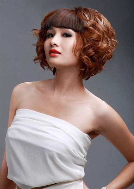 Bay bổng tóc hè 2013 1