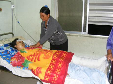 Vụ tai nạn 7 người chết qua lời kể nạn nhân sống sót 3