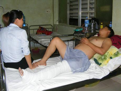 Vụ tai nạn 7 người chết qua lời kể nạn nhân sống sót 4