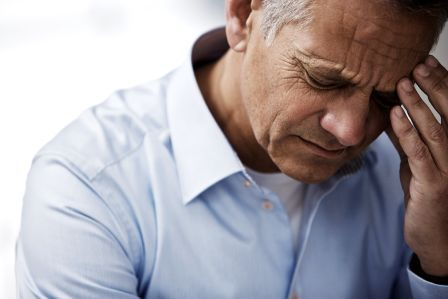 Thiếu máu có thể làm tăng nguy cơ sa sút trí tuệ 1