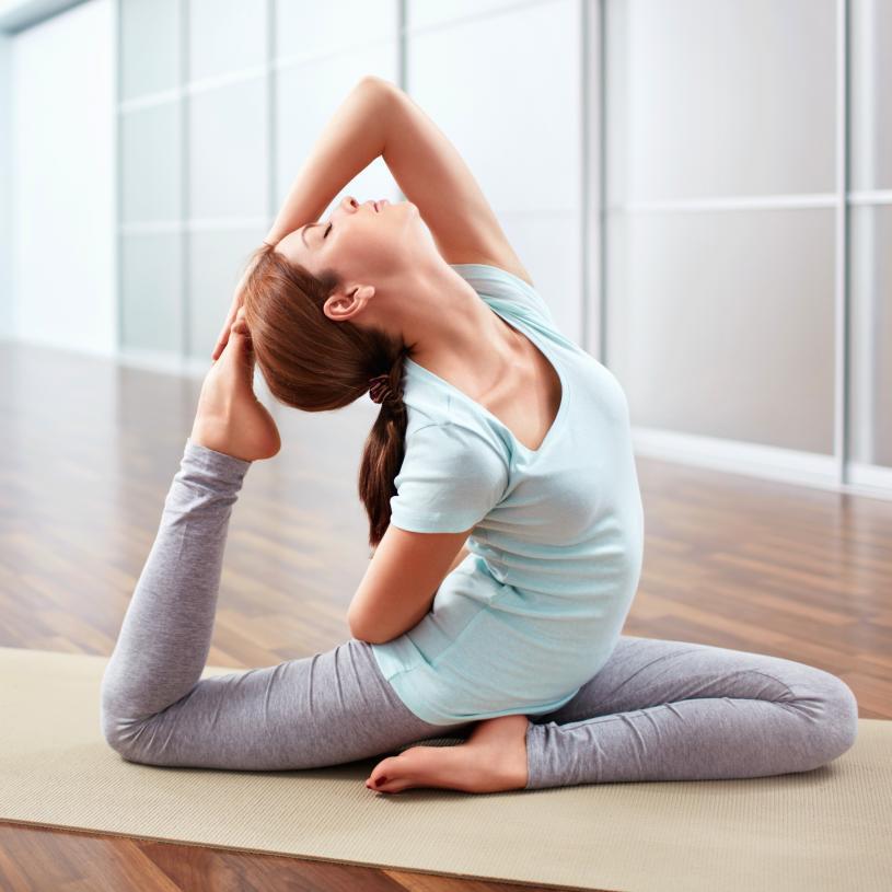 Khi tập yoga cần chú ý điều gì?  1