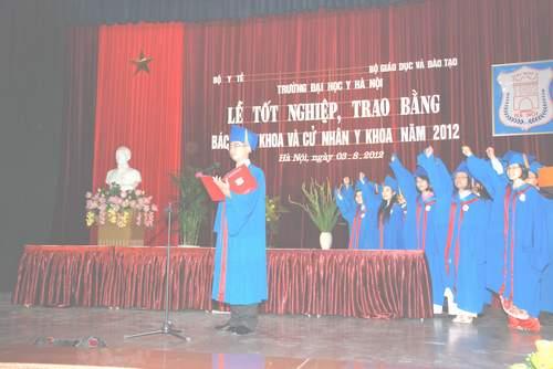 Trường Đại học Y Hà Nội 110 năm phát triển và hội nhập 5