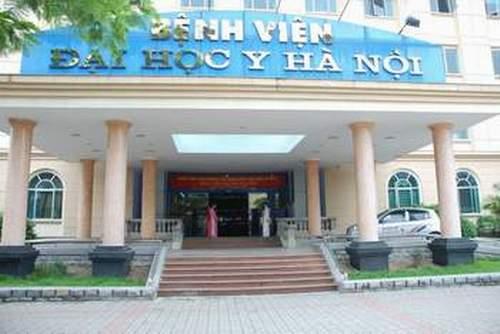 Trường Đại học Y Hà Nội 110 năm phát triển và hội nhập 7
