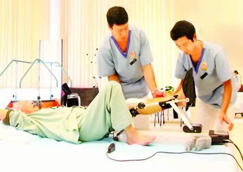 Những nguy cơ sau tai biến mạch máu não 2