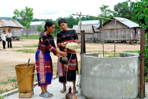 Một số bệnh liên quan đến vệ sinh môi trường và nước sạch 1