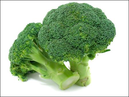 Ngừa bệnh hô hấp nhờ bông cải 1