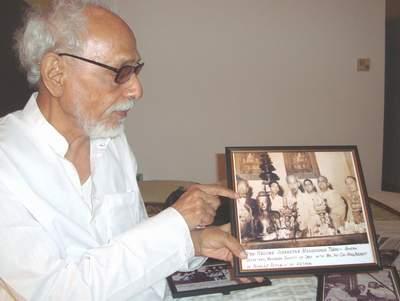 Huyền thoại Hồ Chí Minh trong trái tim Ấn Độ
