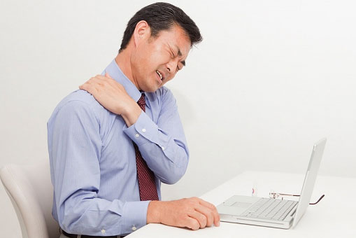 Bài thuốc hay trị đau vai gáy