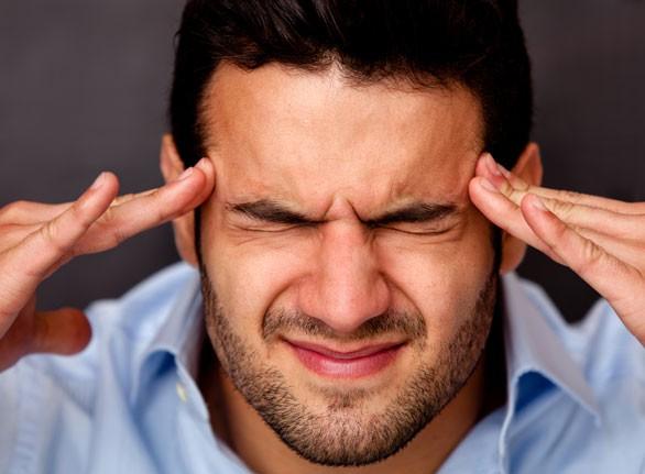 Những loại bệnh đau đầu thường gặp