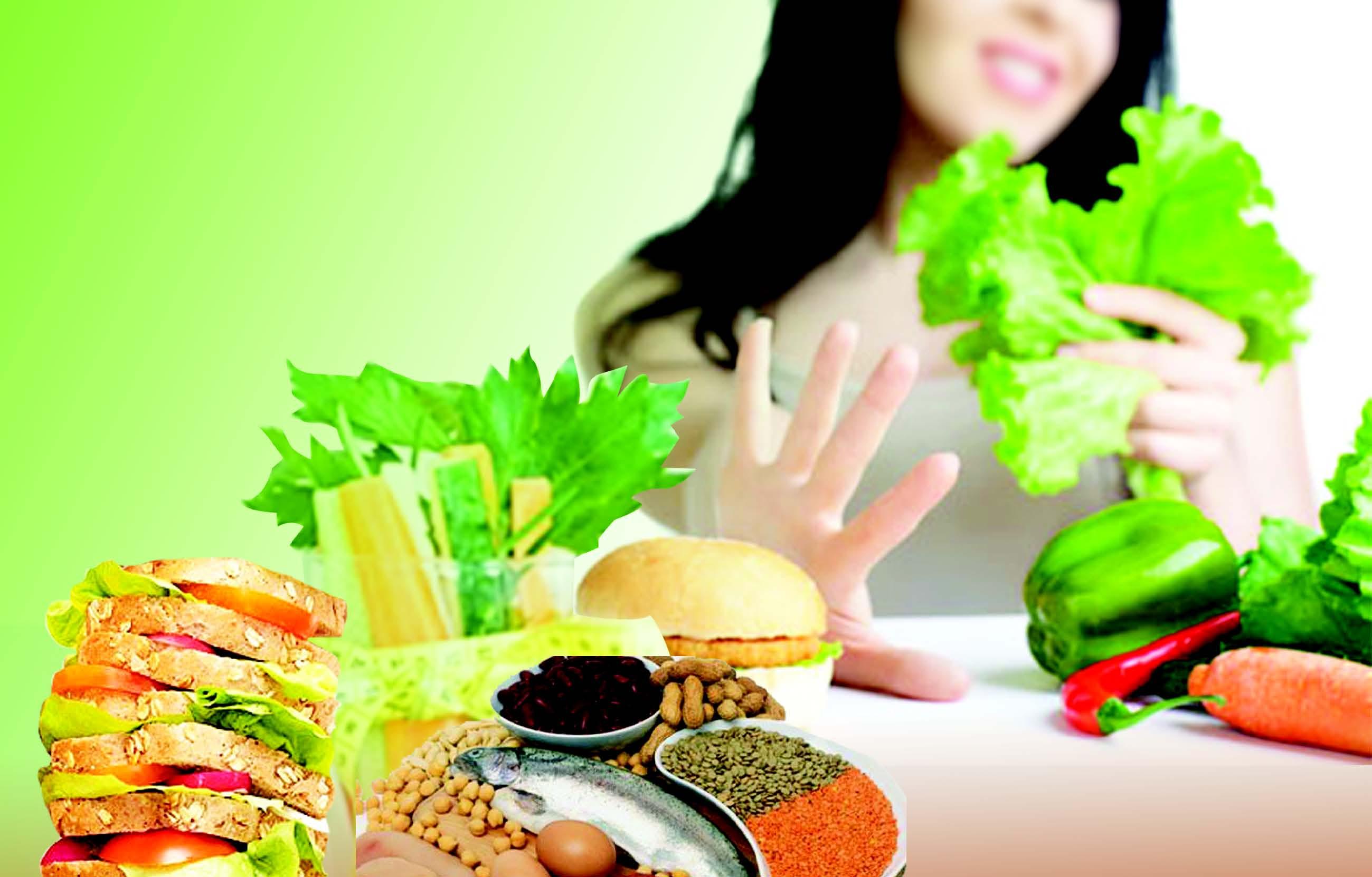 12 cách giảm cân sai thường gặp