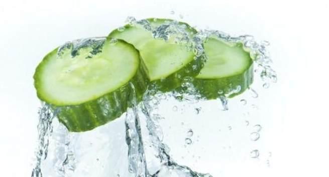 Thực phẩm giúp thanh lọc cơ thể trong mùa hè
