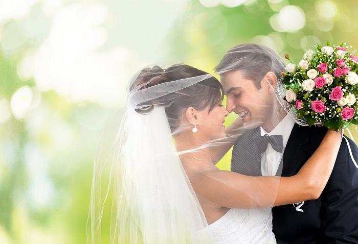 Mẹo hữu dụng cho cô dâu trong ngày cưới