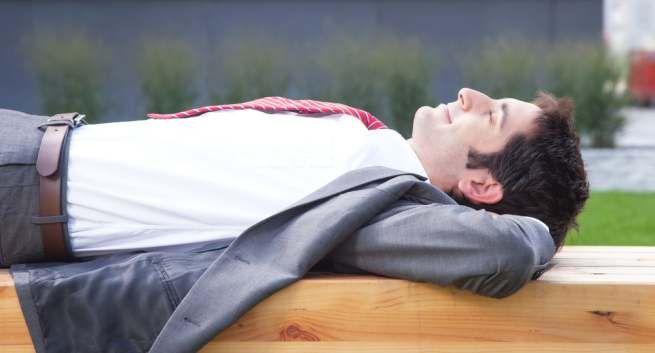 ngủ trưa giúp làm việc hiệu quả hơn