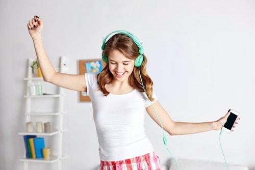 điều kỳ diệu âm nhạc mang lại cho sức khỏe