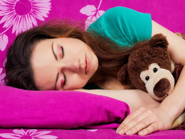 thay đổi lối sống giúp bạn ngủ ngon