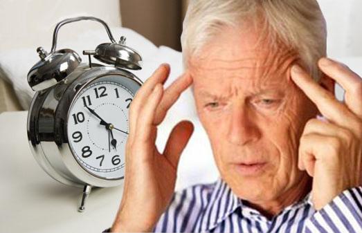 Ngủ kém gây hại cho tim