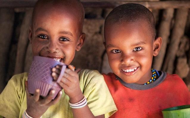 Mục tiêu chấm dứt nạn đói vào năm 2030