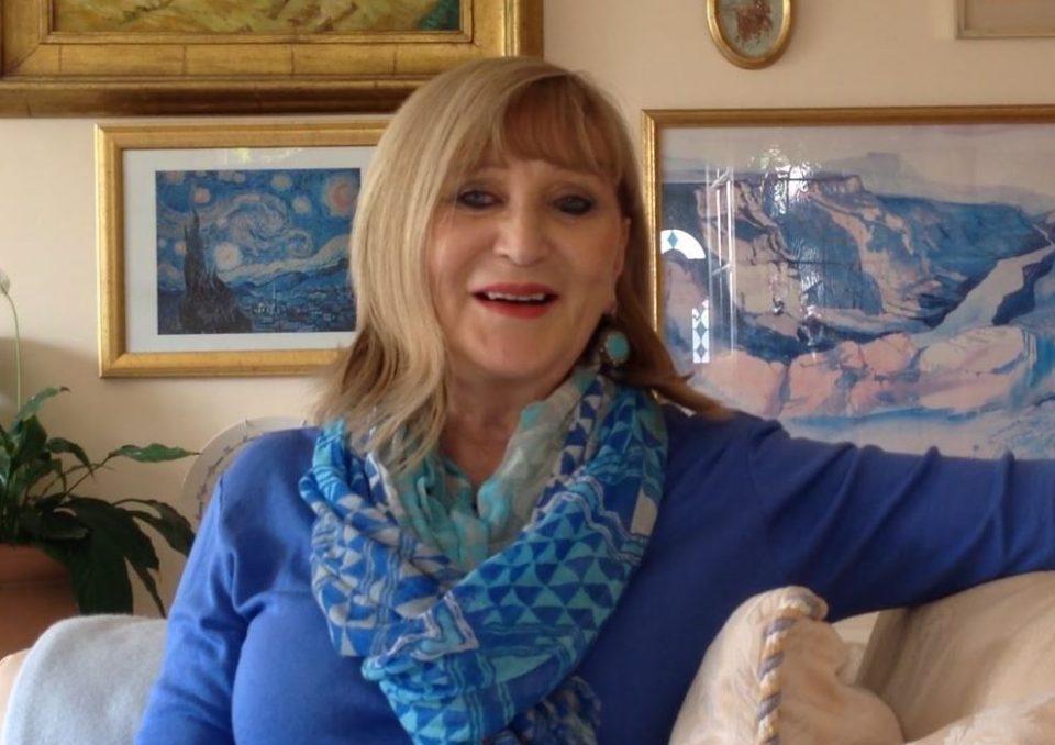 Bà Sue Westhead có quả thận trăm năm tuổi
