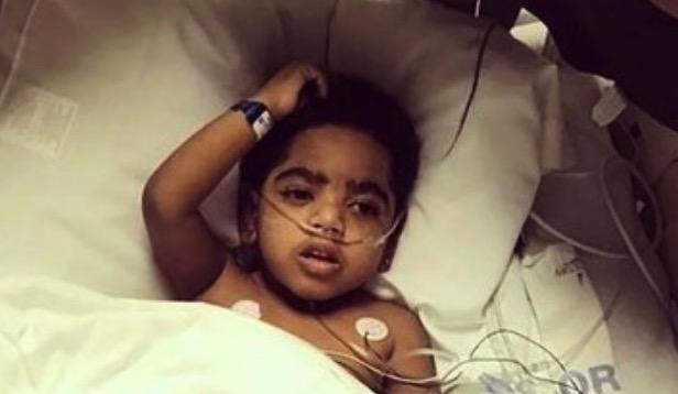Sau khi được hiến thận, AJ không chỉ có cơ hội sống sót mà còn có thể có một cuộc sống khỏe mạnh.