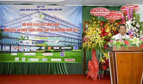 BS CKII Nguyễn Minh Vũ